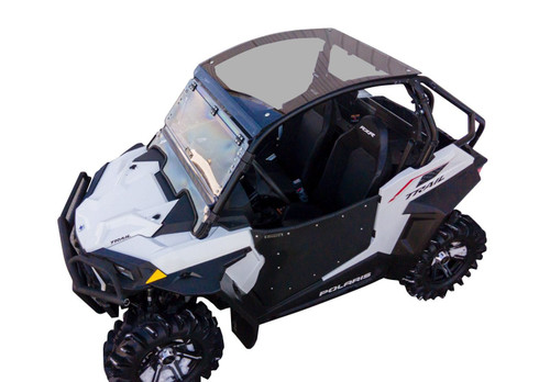 Polaris RZR 900, S 900 Trail, S 1000 Trail Tinted Roof