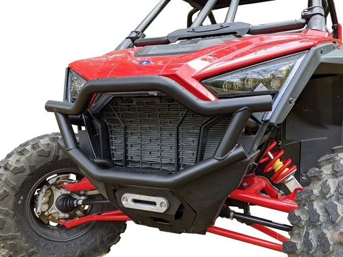 Polaris RZR Pro XP Winch Ready Front Bumper