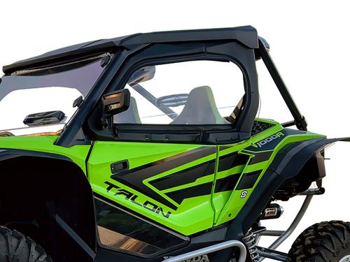 Honda Talon 1000R, 1000X Framed Upper Door Kit