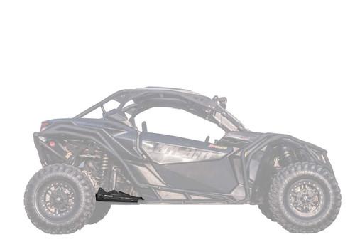 Can-Am Maverick X3 High Clearance Rear Trailing Arms