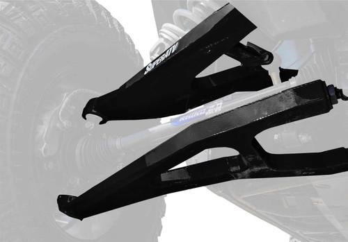 Polaris RZR XP 1000 High Clearance Boxed A-Arms