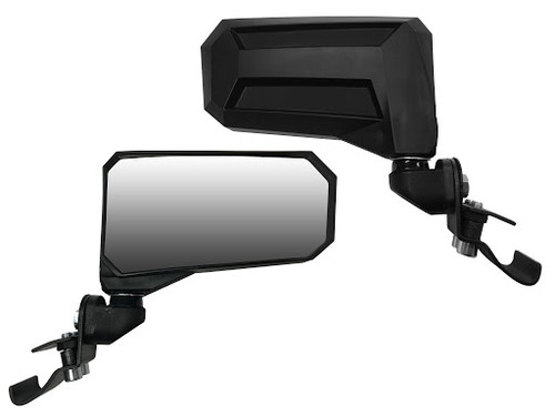 Can-Am Commander Pro-Fit Re-Flex Side Mirrors