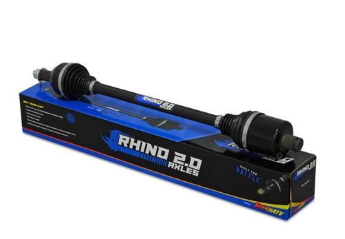 2021+ Polaris Ranger 1000 Axles Rhino 2.0