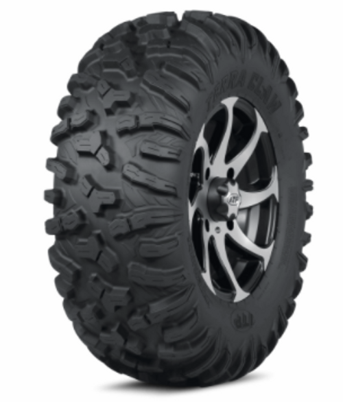 ITP Terra Claw Tires