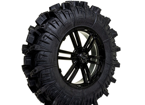 Terminator MAX Tires from Super ATV