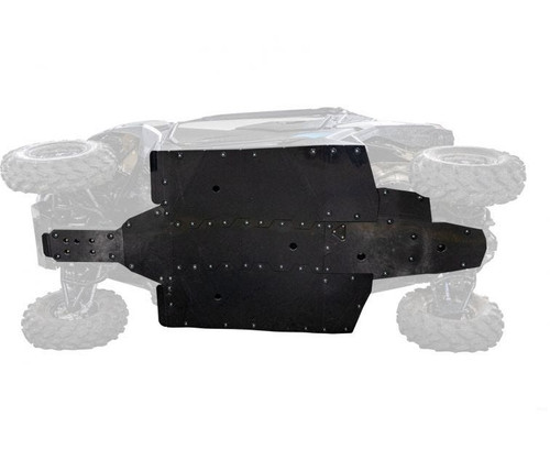 2021+ Can-Am Commander Full Skid Plate