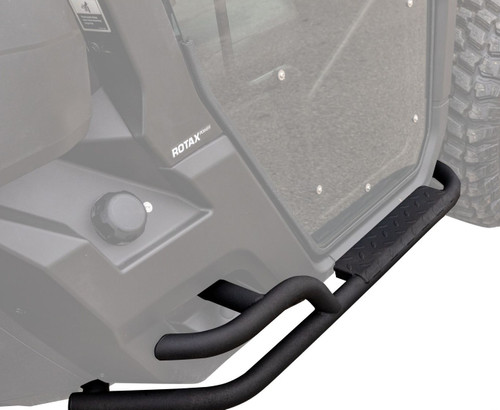 Can-Am Defender Heavy Duty Nerf Bars