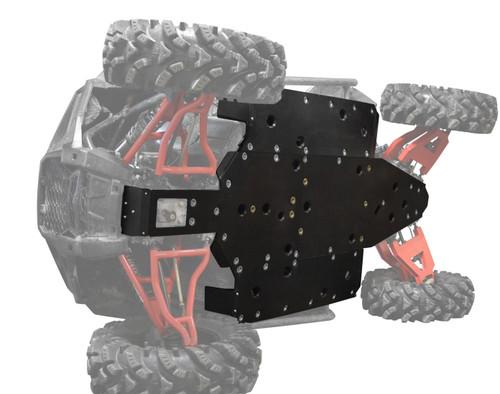 Polaris RZR Trail S 900-1000 Full Skid Plate