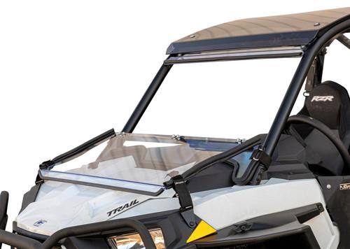 2021+ Polaris RZR Trail 900-1000 Fold Down Windshield