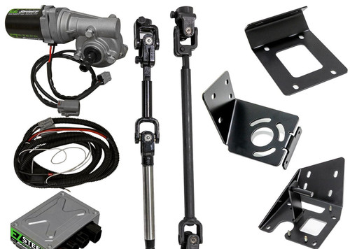 Polaris General Power Steering Kit