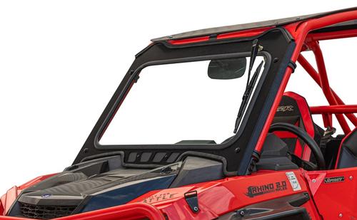 Polaris RZR XP Turbo S Glass Windshield