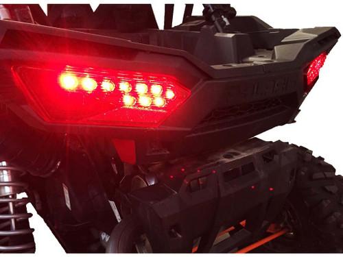 2021+ Polaris RZR Trail 900-1000 Turn Signal Kit