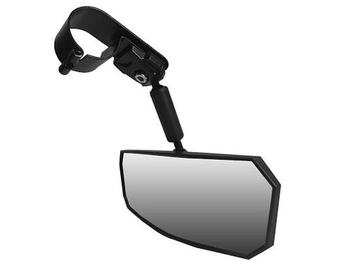 "Spike Re-Flex Rear View Mirror 1.5""-1.625"" Clamp"