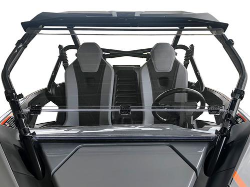 CFMoto ZForce 950 Sport Folding Hard Coated Windshield