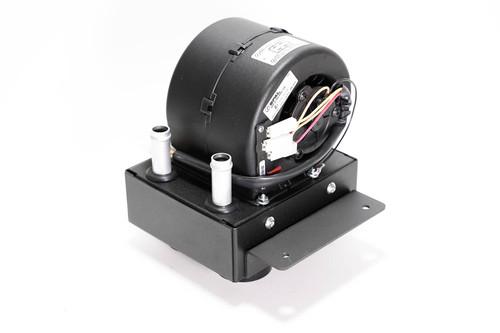 Polaris RZR XP 1000-Turbo w/Glovebox Subwoofer - Inferno Heater with Defrost