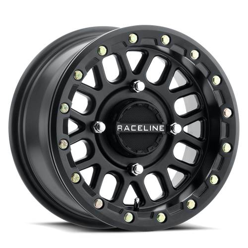 Raceline A93 Podium Beadlock Wheels