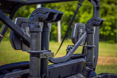 High Lifter Riser Snorkel for Can-Am Defender (2020+)