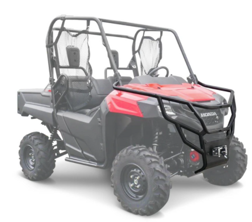 Honda Pioneer 700 Front Bumper By Rival