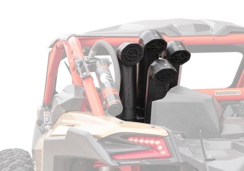 Can-Am Maverick X3 Depth Finder Snorkel Kit