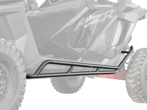 Polaris RZR Pro XP 4 Heavy Duty Nerf Bars