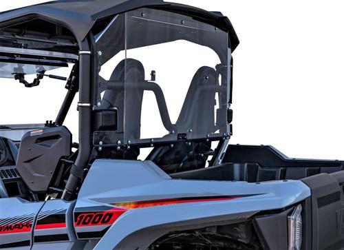 Yamaha Wolverine X-2 850 Rear Windshield (2021+)