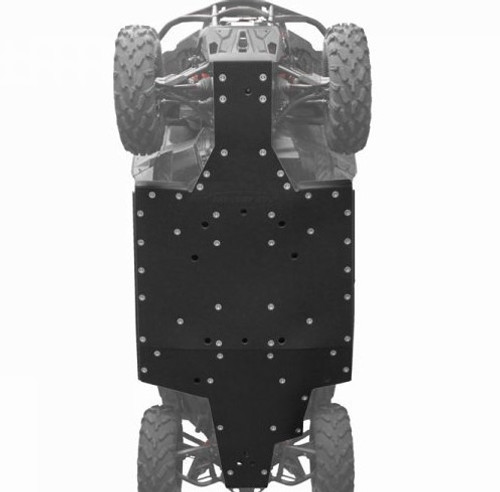 2021+ Can Am Commander UHMW Skid Plate