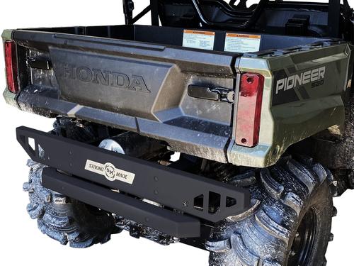 Honda Pioneer 520 Rear Bumper