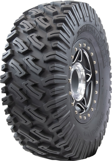 GBC Dirt Commander 2.0 Tires