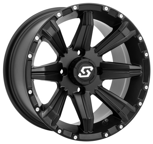 Sedona Sparx 8 Spoke Wheel