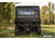 Kawasaki Mule Pro FXT/DXT Rear Windshield