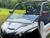 Yamaha Wolverine (2021+) Folding Hard Coated Windshield