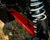 Polaris RZR XP 1000-Turbo High Clearance Rear Trailing Arms