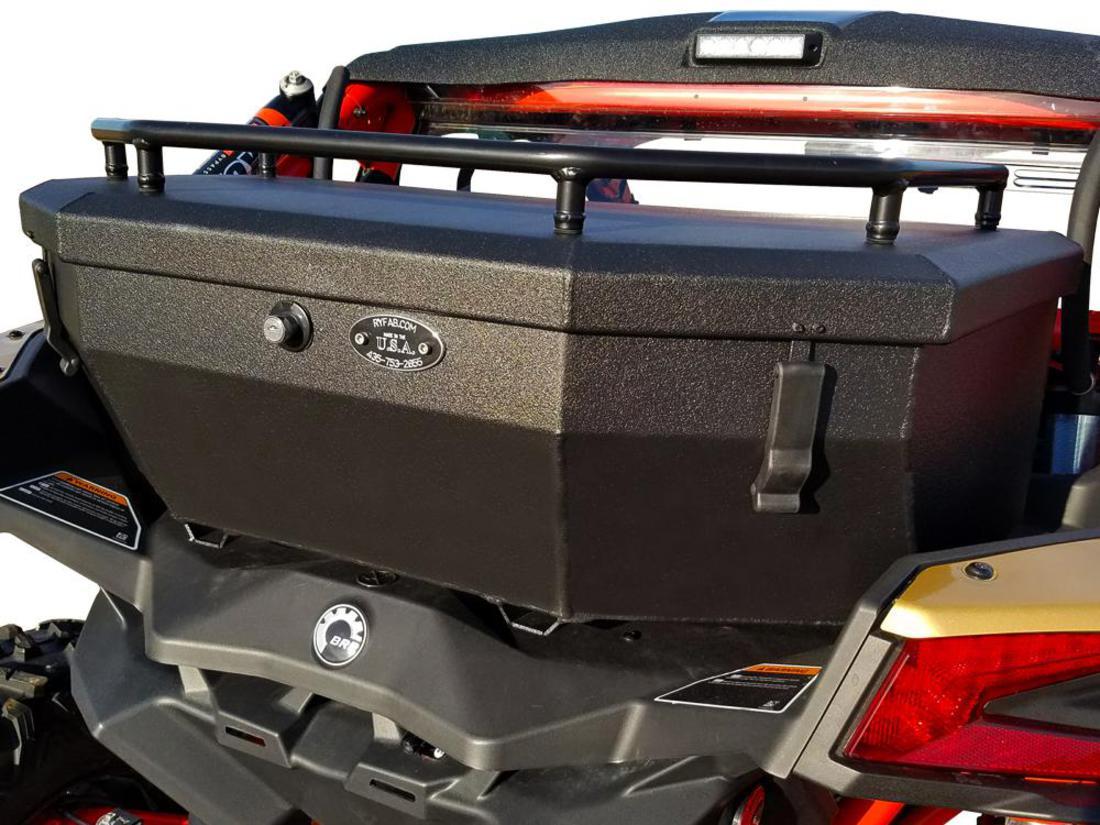 Ryfab Can Am Maverick X3 Cargo Box