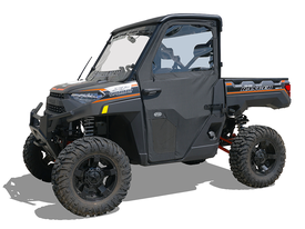 polaris ranger windshields for sale