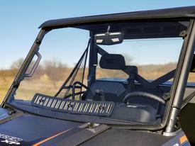 polaris ranger windshields for sale