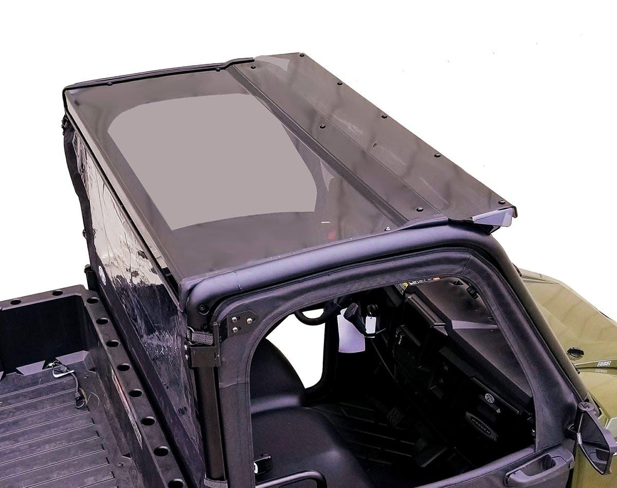 Spike Polaris RZR 900//1000 Tinted Hard Roof