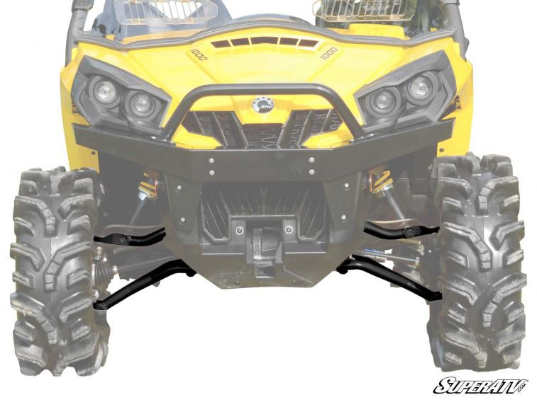 High Lifter Signature Series Lift Kit for Can-Am Commander 800//1000 models