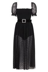 Tiffani Midi Dress