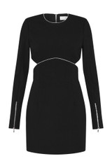 Amara Cut Out Mini Dress