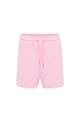 Terry Shorts Pink