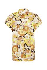 Fiore Short Sleeve Shirt