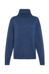 Casa Knit Blue