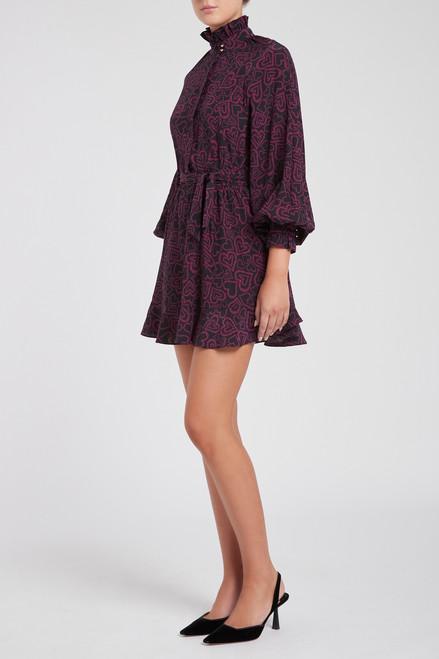Mazie Mini Dress