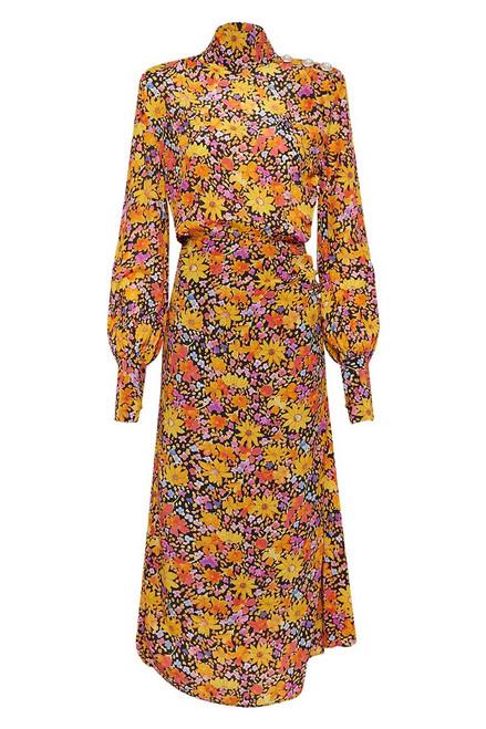Arles Midi Dress