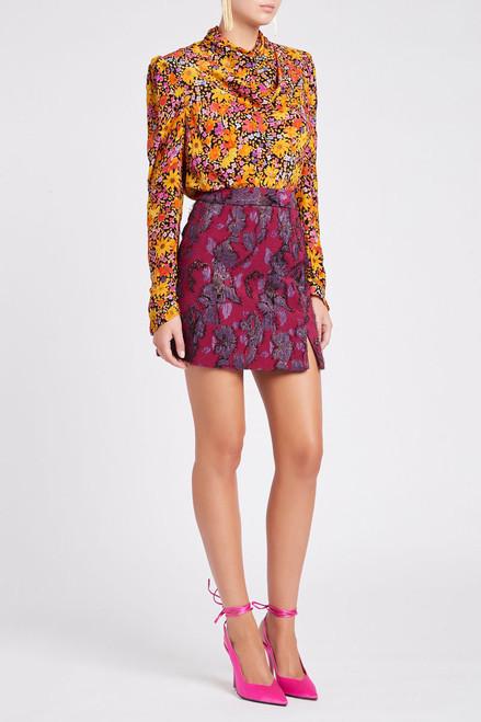 Kassia Mini Skirt