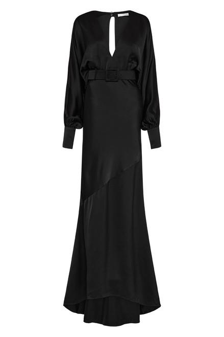 Florent Gown Black