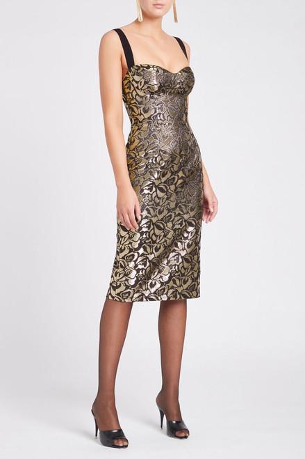 Carmel Midi Dress