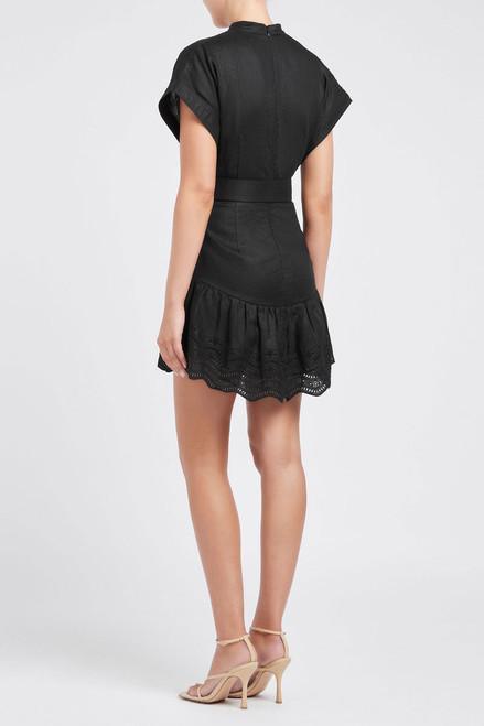 Zahara Mini Dress