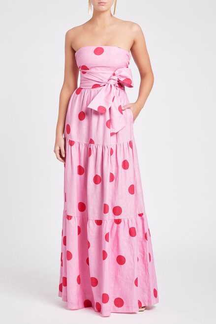 Dalia Maxi Dress
