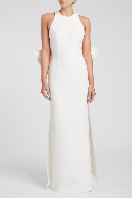 Amore Bow Gown
